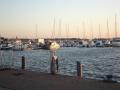 Wieker Hafen